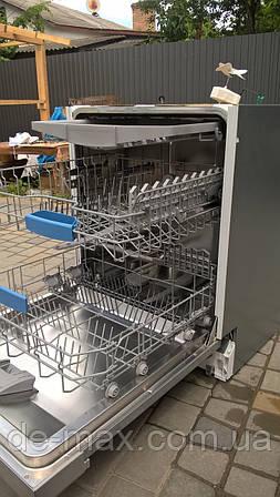 Посудомоечная машина Bosch Бош 60см А++ VarioSpeed