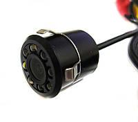 Автомобильная камера заднего вида 7225 с инфракрасной подсветкой и ночной съёмкой, Хит продаж