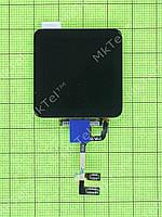 Дисплей iPod Nano 6Gen с сенсором Оригинал элем. Черный