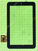 Сенсор Prestigio MultiPad 7.0 Prime DUO PMP5770D Оригинал Китай Черный