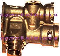 3-х ход. клапан без привода (без фирм. упак)VaillantTurboTec Pro, AtmoTec, артикул 178978A, код сайта 0754