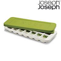 Форма для льда Joseph Joseph QuickSnap™ Plus 20018 зеленая