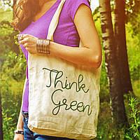 Модные эко-сумки из хлопка (выбирайте любой рисунок)