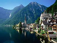 """Экскурсионный тур в Европу """"Каникулы в стране озер"""""""