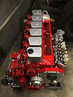 Капитальный ремонт двигателя Cummins 6BT5.9
