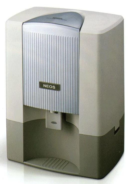 Фильтр для воды NEOS VE (проточный)