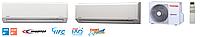 Сплит система настенного типа Toshiba RAS-13N3KV-E/RAS-13N3AV-e 3.5 кВт