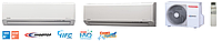Сплит система настенного типа Toshiba RAS-22N3KV-E/RAS-22N3AV-e 6 кВт