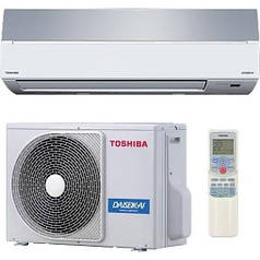 Сплит система настенного типа Toshiba RAS-16SKVR-E/RAS-16SAVR-e 4.5 кВт