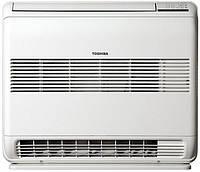 Сплит-система консольного типа Toshiba RAS-B10UFV-E/RAS-10N3AVR-e 2.5 кВт
