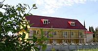 Отдых в  Канаке Крым частный мини-пансионат Магнолия-Канака