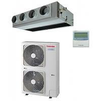 Внутренний блок Toshiba RAV-SM1404BT-e 12.5 кВт