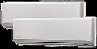 Внутренний блок настенного типа для мультисплитсистемы Toshiba RAS-M24N3KV2-e 6.5 кВт
