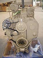 Двигатель Cummins 6BT 5.9 в сборе