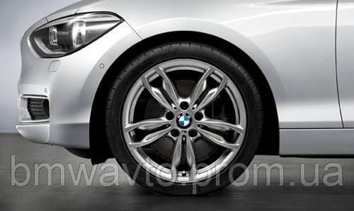 Комплект литых дисков BMW M Double Spoke 436 M, фото 2