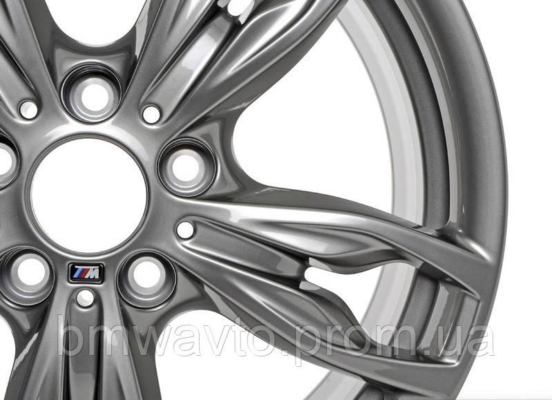 Комплект литых дисков BMW M Double Spoke 436 M