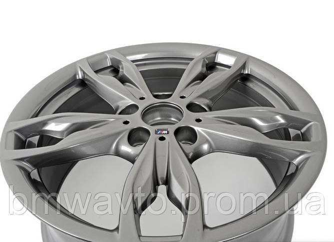 Комплект литых дисков BMW M Double Spoke 436 M, фото 3