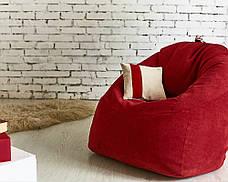 Кресло-мешок Smile, ткань Оксфорд (размеры: M, L), фото 3
