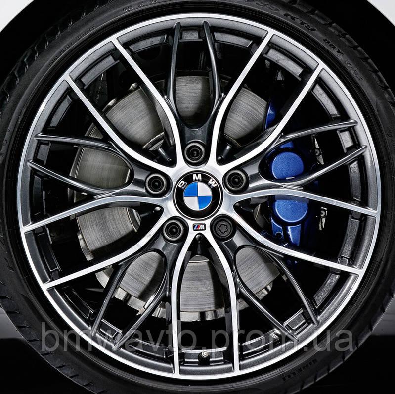 Комплект литых дисков BMW M Performance Double Spoke 405