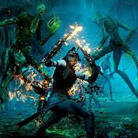 Новый Dragon Age в разработке - намекает руководитель студии