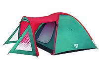 Кемпинговая трехместная палатка туристическая Pavillo Ocaso, 375х248х155см (68011)