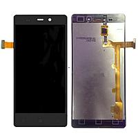 Дисплейный модуль Fly IQ453 Quad Luminor FHD (дисплей+сенсор)