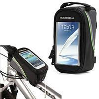 """Велосипедная сумка Roswheel для телефонов 5,5"""""""