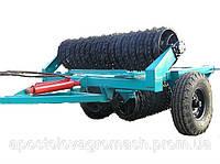 Каток полевой КП-6-500