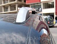 Рейлинги Crown на Fiat Doblo
