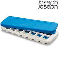 Форма для льда Joseph Joseph QuickSnap™ Plus 20020 голубая