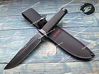 Нож нескладной 2498 Вагр