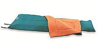 Спальный мешок-одеяло Pavillo Hibernator 200 (68055), t:9-13C, 190х84см + Надувная подушка в подарок!!!