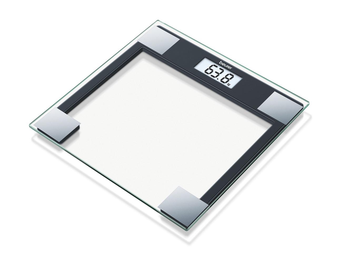Весы дизайн Beurer GS 14