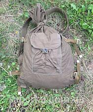 Вещевой мешок армейский, военный, фото 2