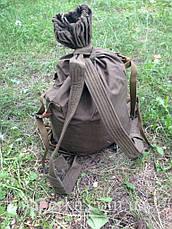 Вещевой мешок армейский, военный , фото 3