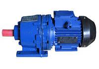 Мотор-редуктор 4МП40-140 5,5кВт