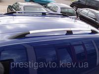 Рейлинги DORA на Fiat Doblo