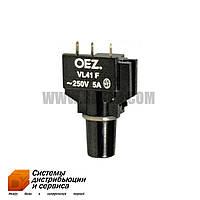 Сигнализационное оборудование VL41F (OEZ )
