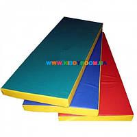 Детский спортивный мат 1,2х1х0,05 Kidigo MMMT121005