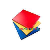 Детский спортивный мат 1х0,8х0,05 Kidigo MMMT108005