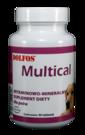 Dolfos Multical витамины Мультикаль для собак 90 таб