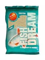 Прикормка FishDream ПЛОТВА