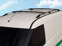 Рейлинги Skyline на Fiat Doblo