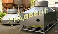 Градирни вентиляторные серии ИВА