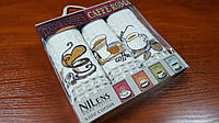 Набор Ниленс, Итальянский кофе 3шт (Набор)