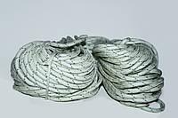 Шнур плетеный технический капроновый