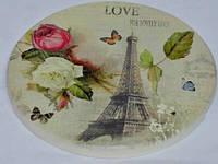 Подставка под гарячее Love Paris