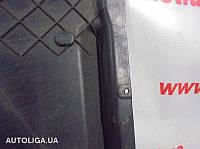 Защита днища кузова правая SKODA Octavia II 04-13 1K0825202AG