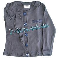 Кофта для девочек Rom1570.1 коттон 4 шт (5-8 лет)