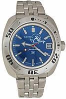 Мужские часы Восток Амфибия 710059